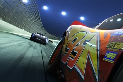 Cars 3 - Picture 1