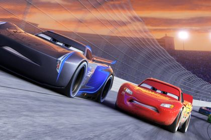 Cars 3 - Picture 2
