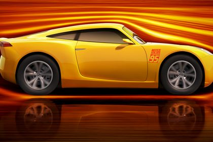 Cars 3 - Picture 3