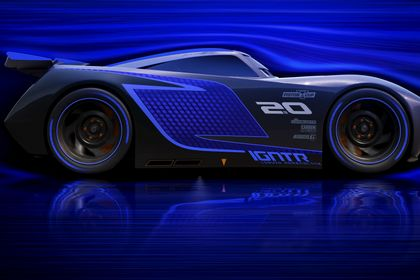 Cars 3 - Picture 4