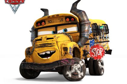 Cars 3 - Picture 5