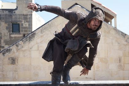 Assassin's Creed - Picture 5