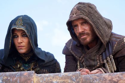 Assassin's Creed - Picture 6