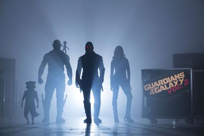 Guardians of the Galaxy Vol. 2 - Picture 1
