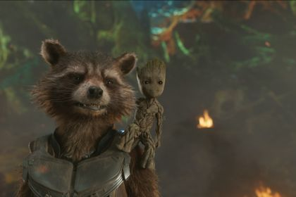 Guardians of the Galaxy Vol. 2 - Picture 11