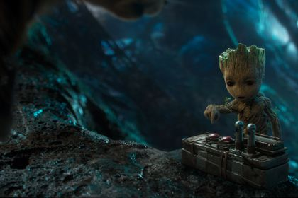 Guardians of the Galaxy Vol. 2 - Picture 4