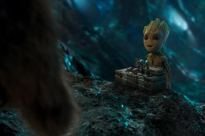 Guardians of the Galaxy Vol. 2 - Picture 7
