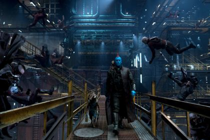 Guardians of the Galaxy Vol. 2 - Picture 10