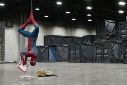Spider-Man: Homecoming - Picture 28