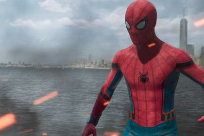 Spider-Man: Homecoming - Picture 33