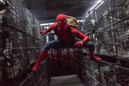 Spider-Man: Homecoming - Picture 8