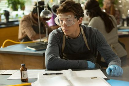 Spider-Man: Homecoming - Picture 10