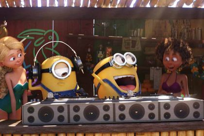 Despicable Me 3 - Picture 7
