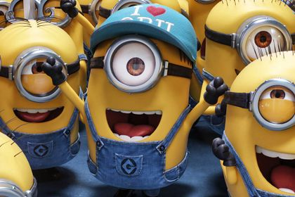 Despicable Me 3 - Picture 8