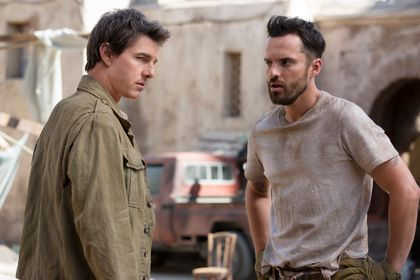 The Mummy - Picture 6