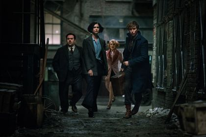 Fantastic Beasts and Where to Find Them - Picture 1