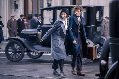 Fantastic Beasts and Where to Find Them - Picture 26