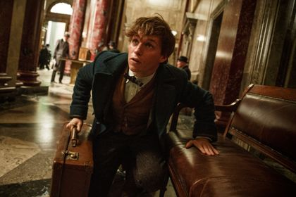 Fantastic Beasts and Where to Find Them - Picture 27