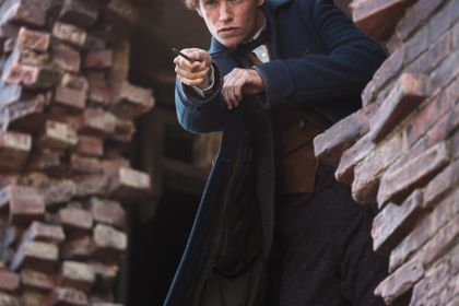 Fantastic Beasts and Where to Find Them - Picture 7
