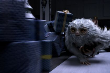 Fantastic Beasts and Where to Find Them - Picture 9
