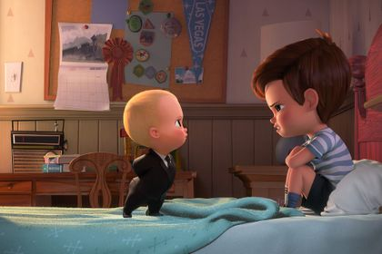The Boss Baby - Picture 1