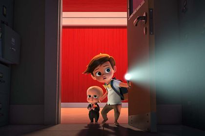 The Boss Baby - Picture 4