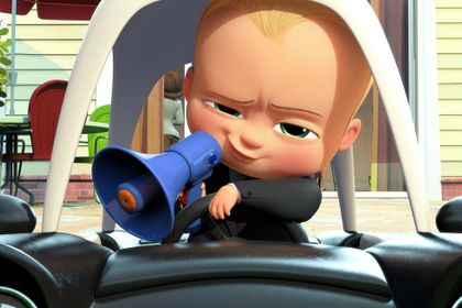 The Boss Baby - Picture 8