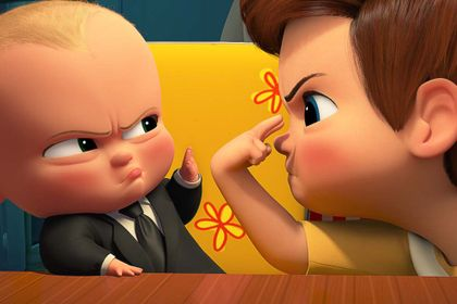 The Boss Baby - Picture 10