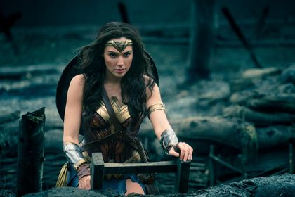 Wonder Woman - Picture 5