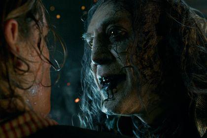 Pirates of the Caribbean : Salazar's Revenge - Picture 1