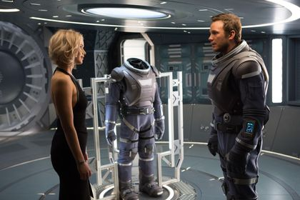 Passengers - Picture 1