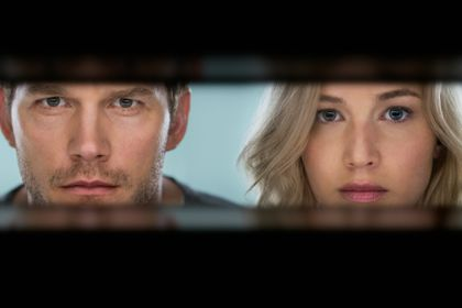 Passengers - Picture 2