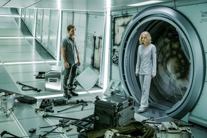 Passengers - Picture 11