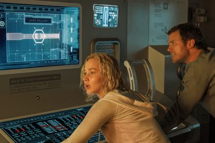 Passengers - Picture 4