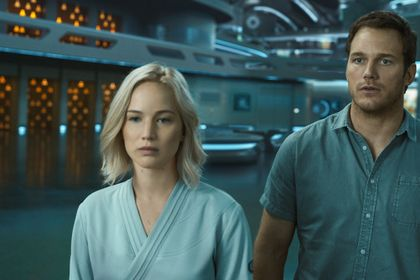 Passengers - Picture 6
