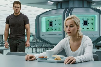 Passengers - Picture 7