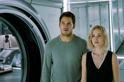 Passengers - Picture 8