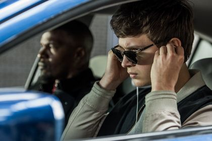 Baby Driver - Picture 2