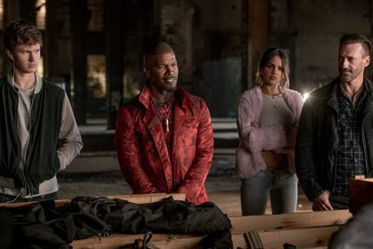 Baby Driver - Picture 5