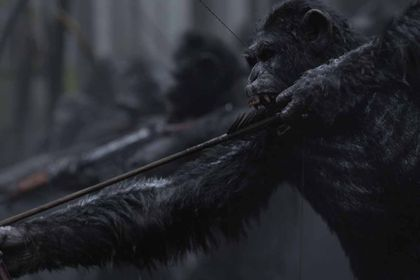 War for the Planet of the Apes - Picture 1