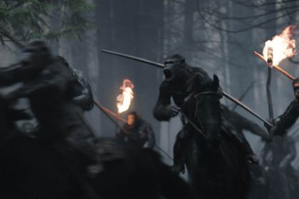 War for the Planet of the Apes - Picture 11