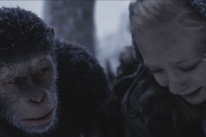 War for the Planet of the Apes - Picture 16