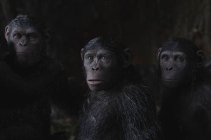 War for the Planet of the Apes - Picture 9