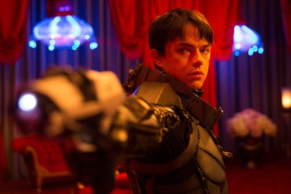 Valerian and the City of a Thousand Planets - Picture 5