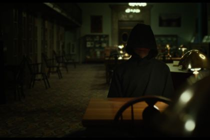 The Bye Bye Man - Picture 5