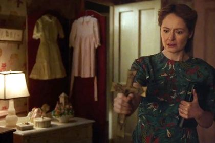 Annabelle : Creation - Picture 2