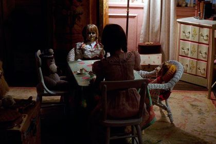 Annabelle : Creation - Picture 3