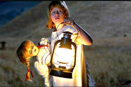 Annabelle : Creation - Picture 5