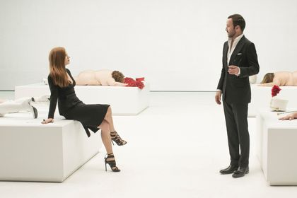 Nocturnal Animals - Picture 10
