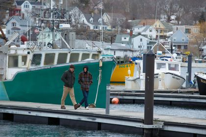 Manchester by the sea - Picture 1